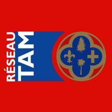 Logo Réseau TAM