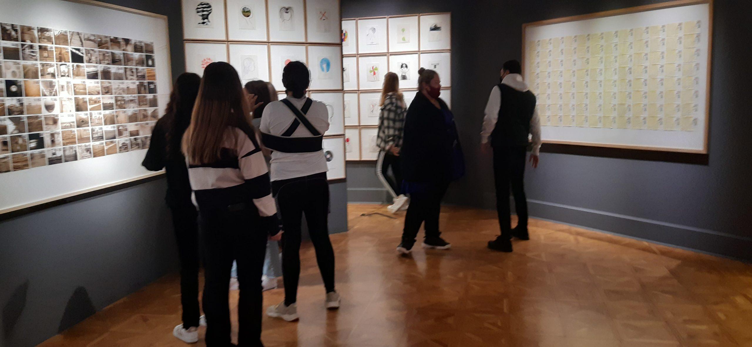 Exposition Barthélémy Toguo
